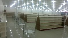 Hypermarket #Supermatket design  www.rafso.com