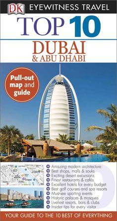 Dk Eyewitness Top 10 Dubai & Abu Dhabi