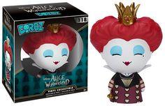 Funko releasing Red Queen Dorbz from Alice in Wonderland