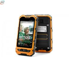 "Fortis X Markor 4 ""Screen Android 4.2 Dual Core CPU, 5MP Camera IP67 Waterproof, Shockproof And Dual Sim - DEMO Works Only With 1 Sim"