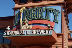 #MYReats: Top 5 Restaurants at Broadway at the Beach | TheDigitel Myrtle Beach