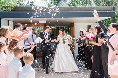 A joyful St Leonards & North Head wedding, including orchard bridal portraits and peony bridal details.   Anna Hart Photography   #aucklandphotographer #aucklandweddingphotographer #nzwedding #nzengagementphotographer #nzweddingphotographer #couple #brideandgroom #weddingoutfitinspiration #recessionalwithflowers Anna, November 2019, Bridal Portraits, Auckland, Joyful, Peony, Wedding Photography, Table Decorations, Weddings