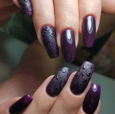 @pelikh_ Art Simple Nail