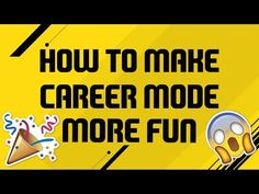 http://www.fifa-planet.com/fifa-17-tips-and-tricks/how-to-make-fifa-17-career-mode-more-fun-tips-tricks-fifa-17-liverpool-career-mode-89/ - HOW TO MAKE FIFA 17 CAREER MODE MORE FUN! - TIPS & TRICKS! - FIFA 17 Liverpool Career Mode #89  ►HOW TO MAKE FIFA 17 CAREER MODE MORE FUN! – TIPS & TRICKS – HARDER THAN LEGENDARY SLIDERS SHOWN ►Subscribe for more awesome videos: http://www.youtube.com/user/tomlfcheaven?sub_confirmation=1 ►Watch Previous Ep: https:/