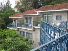 Pousada do SESC de Poços de Caldas in Poços de Caldas, MG Site: http://www.sescmg.com.br/wps/portal/sescmg/unidades/hospedagem/sesc_pousada_pocos_de_caldas