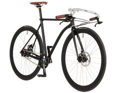 CHERUBIM X LEVI'S COMMUTER BICYCLE