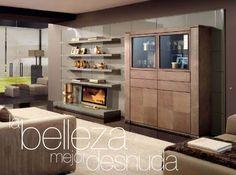 Moderne Und Art-Deco-Wohnzimmer