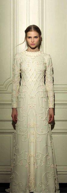 Valentino Haute Couture S/S 2013: Vogue Italia, March 2013.