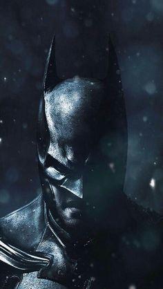 A Totally Bad Ass Batman