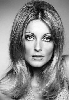 Sharon Tate.. who is probably the most beautiful person i've ever seen. she also was such a kind person. so sad that her life was cut so short and in such a horrible way. a true icon and talent.