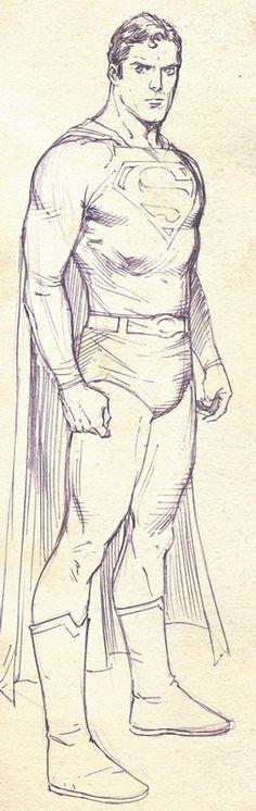ZN DC: el Superman de Gary Frank   Zona Negativa
