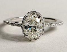 Vintage Engagement Ring. GORGEOUS by meganinja