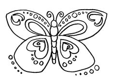 butterfly printable coloring pages amazing butterfly for coloring pages