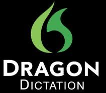 How to use Dragon Dictation on the iPad video review.