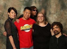Norman Reedus Game of Thrones cant do anything without Walking Dead stumbling in