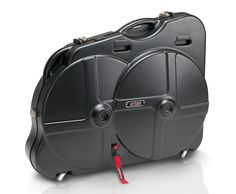 Your Scicon Aerotech Evolution Tsa Hards Bike Case Bags From Wiggle