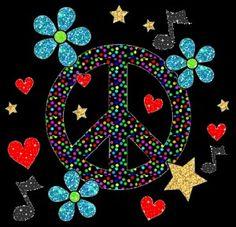 ☮ Peace Symbol ☮