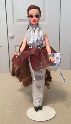 Custom Dawn Doll Candy Girl    eBay