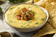 3 mártás, amik feldobhatják az ételeidet Doritos Recipes, Dip Recipes, Cheese Recipes, Side Dish Recipes, Mexican Food Recipes, Appetizer Recipes, Ethnic Recipes, Mexican Queso Dip Recipe