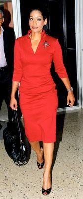 lisa hanna jamaica fashion - Google Search