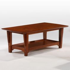 Have to have it. Evening Coffee Table - $248.98 @hayneedle