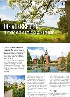 Reportage over de Voerstreek in de Aachener Zeitung - http://toerismevoerstreek.blogspot.com/2016/03/reportage-over-de-voerstreek-in-de.html?utm_source=rss&utm_medium=Sendible&utm_campaign=RSS