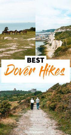 Dover walk, Hiking Dover, Hiking from Dover, Walking from Dover, Dover Walk, Dover Hike, Folkestone to Dover Walk, Coastal Walk in Dover, WhitE Cliffs of Dover Walk, Hiking the White Cliffs of Dover, Coastal Walking trail, English Coast Walk from Folkestone to Dover, Dover hike, Best hikes in the UK,