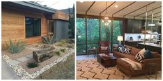 """These Beautiful Homes From HGTV's """"Fixer Upper"""" Are Now Available To Rent"""