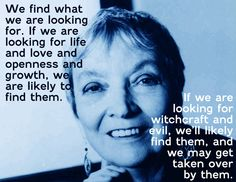 Dare to Disturb the Universe: Madeleine L'Engle on Creativity, Censorship, Writing, and the Duty of Children's Books | Brain Pickings
