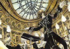 trinity blood background wallpaper free by Dodson Grant (2017-03-01)