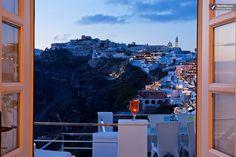 Villa in Greece! I die! Ah what a dream ;)