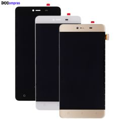 Compare Price LCD Display For Highscreen Power Rage Touch Panel Digitizer Phone Parts For Highscreen Power Rage Screen LCD Display #Display #Highscreen #Power #Rage #Touch #Panel #Digitizer #Phone #Parts #Screen