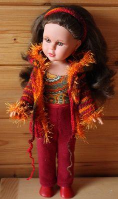 Vidal Rojas – Oblečení na panenky – album na Rajčeti Disney Characters, Fictional Characters, Dolls, Disney Princess, Baby Dolls, Puppet, Doll, Fantasy Characters, Baby