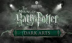 Warner Brother Studios have announced that they will be unveiling a new section of their tour dedicated to the Dark Arts at their Leavesden studio in London. It will be open in October in time for the Halloween season and is to be a permanent fixture.
