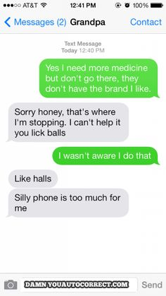 19 Times People Got Fu*ked By Autocorrect