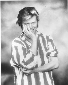 David photographed by Denis O'Regan in 1987. ✨ .. {#davidbowie #bowie #davidrobertjones #icon #rock #legend #1987 #80s}