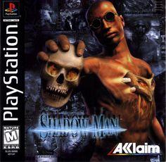 Shadow Man (Playstation)