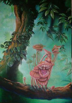 """""""Stati di allucinazione"""""""