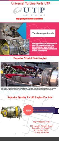 39 Best Models of Pt-6 and Pw-100 Engine images in 2017