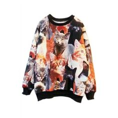Cat Themed Fashion
