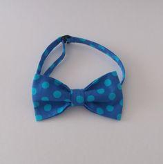 Exclusive bow tie Bow tie Kaffe Fassett bow tie Bow tie for man Bow tie for boy Polka dot bow tie by MagicThreadByNatalia on Etsy