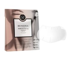 5 Anti-Aging Products That Say No Way to Neck and Chest Wrinkles - Bioxidea Miracle 24 Neck Mask from InStyle.com