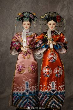 Bjd Dolls, Doll Toys, Barbie Dolls, Barbie Clothes Patterns, Doll Clothes, Japanese Traditional Dolls, Chinese Dolls, Indian Dolls, Child Doll