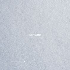 """""""Goyard"""" is a single recorded by South Korean singer Loopy. It was released on March 08, 2016 by Loen Entertainment."""