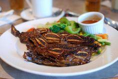 Bauhinia's Hawaiian short ribs by intercrew17, via Flickr