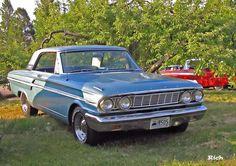 1964 Ford Fairlane 500 HT
