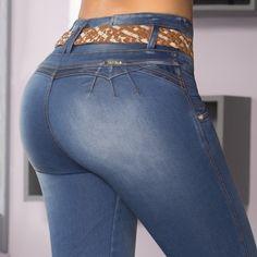 Pantalón Cobalto