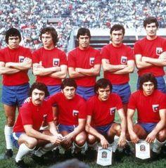Chile 1973 (Chile-Perú 2-0, 13/05/1973, eliminatorias del Mundial)