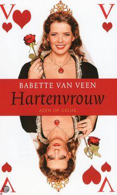 Hartenvrouw - Babette van Veen