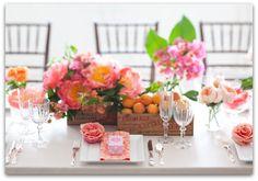 Art Symphony: Art de la table...
